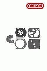 Kit Carburador Motosierra Para Stihl Ms450