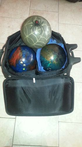 Kit Completo Bowling