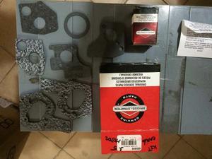 Kit De Carburador Para Motor De 3.5 Hp Briggs & Stratton