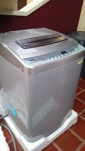 Lavadora Automatica 12 Kgs.
