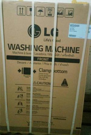 Lavadora Automatica Lg 16 Kg Wfsek