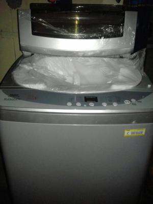 Lavadora Automática 10 Kilos Nueva