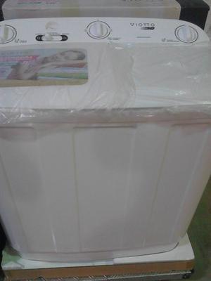 Lavadora Dé 6 Kilo Semi Automática Maca Viotto Nueva