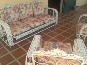 Muebles Jardin Tipo Balancín