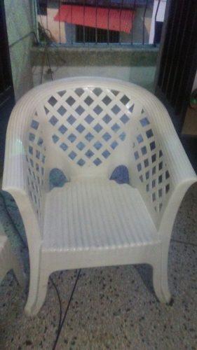 Muebles Plasticos Usados