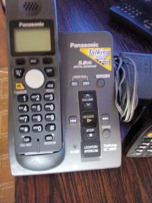 Remato Telefono Inalambrico Panasonic Kx-tgb