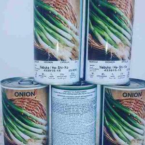 Semillas De Cebollin Marca Emerald Onion De 500gm