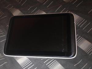 Tablet para repuesto