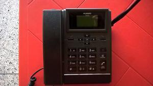 Telefono Fijo Modelo Huawei Ets De Movistar Sin Linea