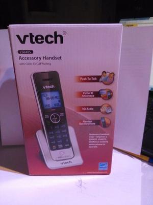 Telefono Inalambrico Auxiliar Vtech Ls