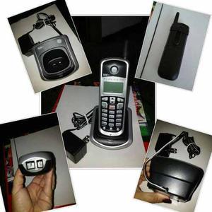 Telefono Inalambrico Nuevo. General Electric Auxiliar