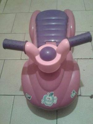 Triciclo Para Niñas 100% Operativo