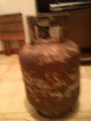 BOMBONA A GAS 20 LITROS