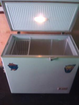 Freezer Enfriador Congelador Marca Samsung 166 De Litros