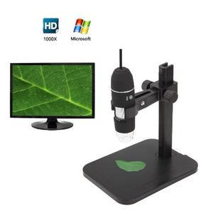 Microscopio Usb Profesional Digital Para Tec En Electronica