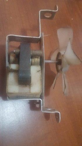 Motor Fan Ventilador Evaporador De Refrigerador Y Nevera