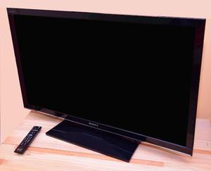 Televisor Sony Bravia 40 Pulgadas Poco Uso