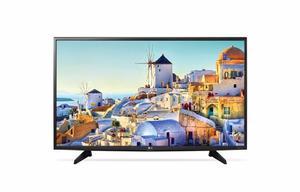 Televisor Tv Lg Ultra Hd 4k 43uh Hdr Pro