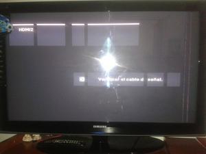 Tv 42. Samsung. Plasma.