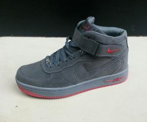 Botas Nike Force One Para Caballeros 40 Al 44