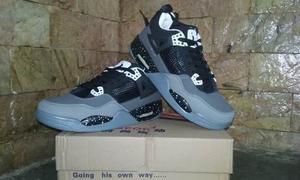 Botas Nike Jordan Ventanita Para Caballeros