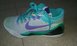 Botas Nike Kobe Bryant Para Caballeros