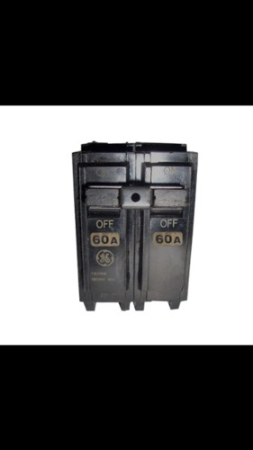 Breaker 2x60 General Electric Nuevos Originales