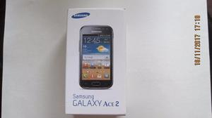 Caja De Celular Samsung Galaxy Ace2 Gt-i Y Manual