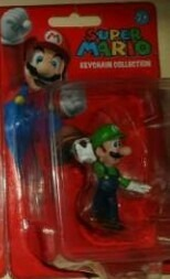 Figura Coleccionable De Super Mario Bross
