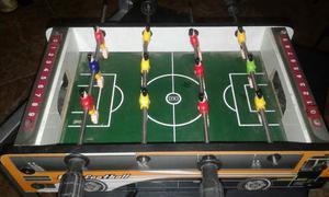 Juego Futbol De Mesa Para Niños