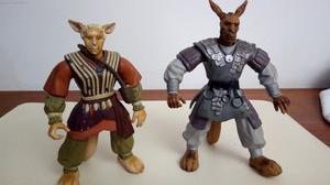 Juguetes Muñecos Y Figuras De Colección Max Steel Y Otros