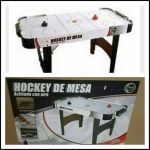 Mesa De Hockey Aire Grande
