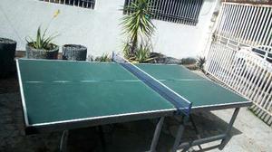 Mesa De Ping Pong O Tenis De Mesa Profesional