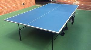 Mesa De Tenis De Mesa (ping Pong)