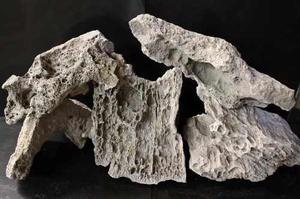 Piedras Decorativas P/acuarios Lace Rock Caja 11 Kilos