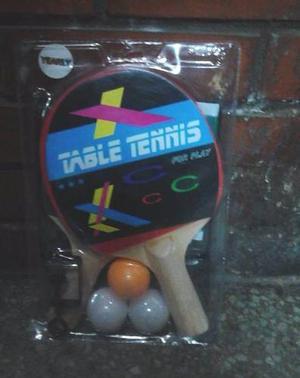 Ping Pong O Tenis De Mesa