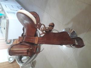 Sillas de caballo