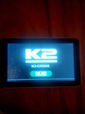 Vendo Tablet 9 Pulgadas K2