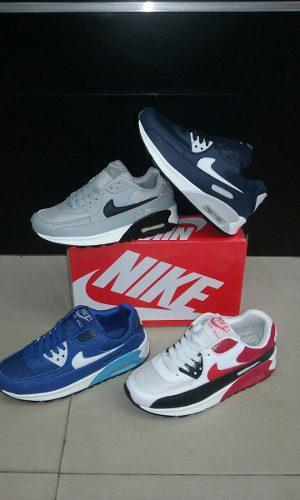 Zapatos Nike Air Máx 90 Caballeros