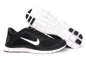 Zapatos Nike Free De Caballero Al Mayor Y Detal