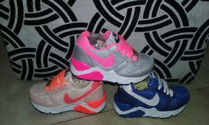 Zapatos Nike Zoom Para Niños Y Nilñas