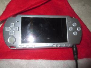 Psp Sony Original Color Plateado