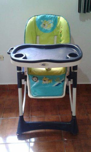 Silla Para Comer De Bebes Holy Junior, Modelo: Tasty
