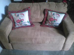 Sofa De Cama Individual