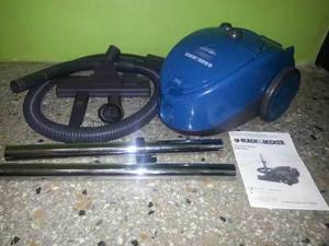 Aspiradora Black Decker Azul w