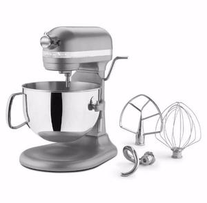 Batidora Kitchenaid Pro hd, 6qts Motor 1hp