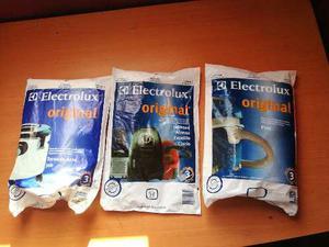Bolsas Aspiradora Electrolux