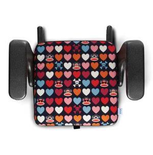 Booster Seat Clek Olli De Paul Frank Silla Carro Niños