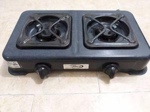 Cocina A Gas 2 Hornillas