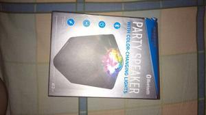 Corneta Bluetooth Portátil.